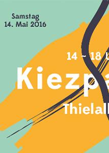 Kiezparty am 14. Mai 2016